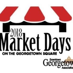 Georgetown Market Days