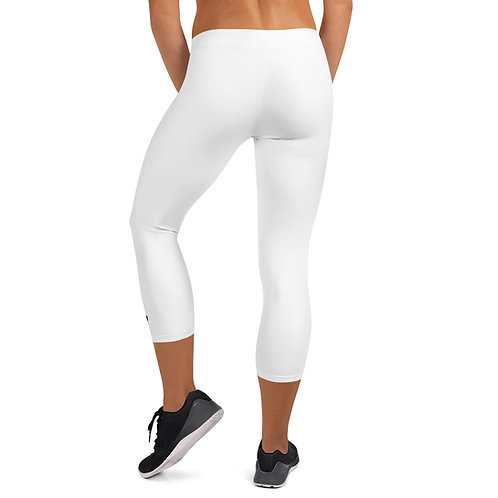 Modern Gametime Capri Leggings