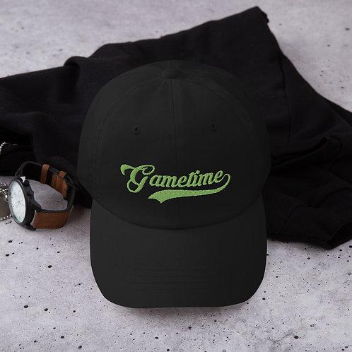 Classic Gametime Dad hat