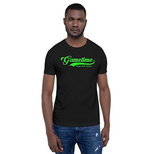 Classic Gametime Short-Sleeve Unisex T-Shirt
