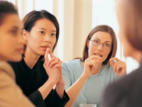 Listening: The Greatest Communication Skill