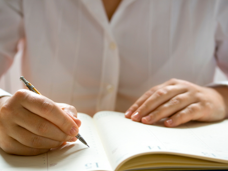 Shake Up Your Cognitive Processes with Pen and Paper