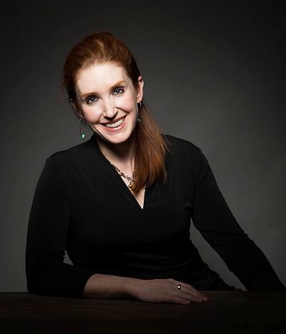Tissa Richards - Executive Coach, Keynote Speaker, Founder