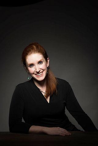 Tissa Richards, software founder, speaker and coach