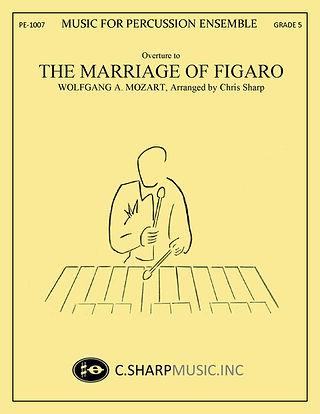 PE-1007_Marriage of Figaro Cover - buff.