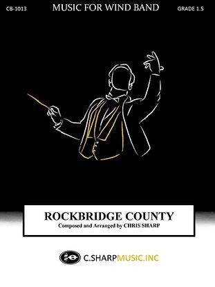 Rockbridge County  concert cover 9x12.jp