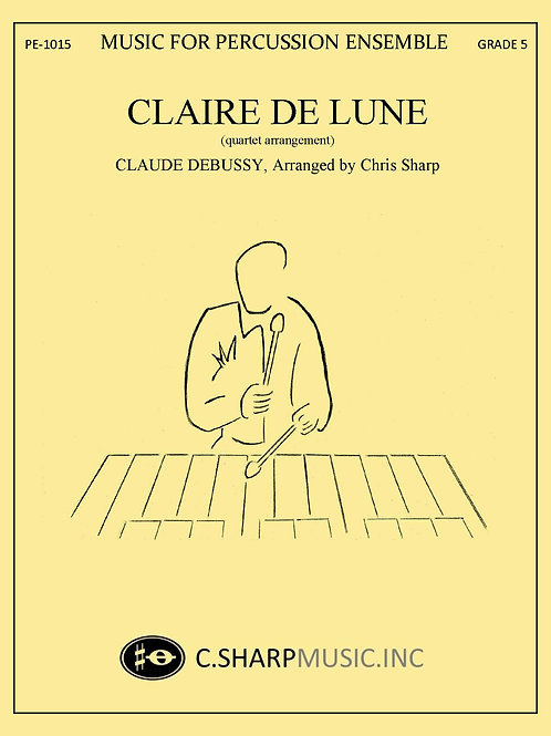 Clair de Lune (4)