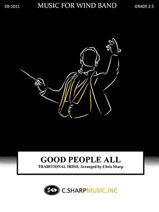 Good People All concert cover 9x12.jpg