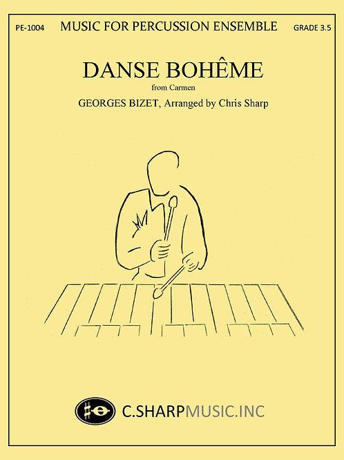 Danse Boheme