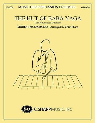 PE-1006_Baba Yaga Cover - buff.jpg