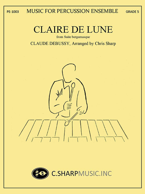 Clair de Lune (6)