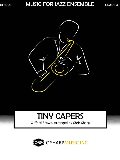 Tiny Capers