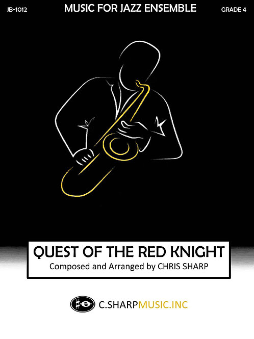 Quest of the Red Knight