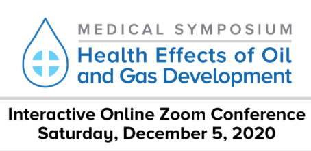 Oil and Gas Development's Impact on Public Health