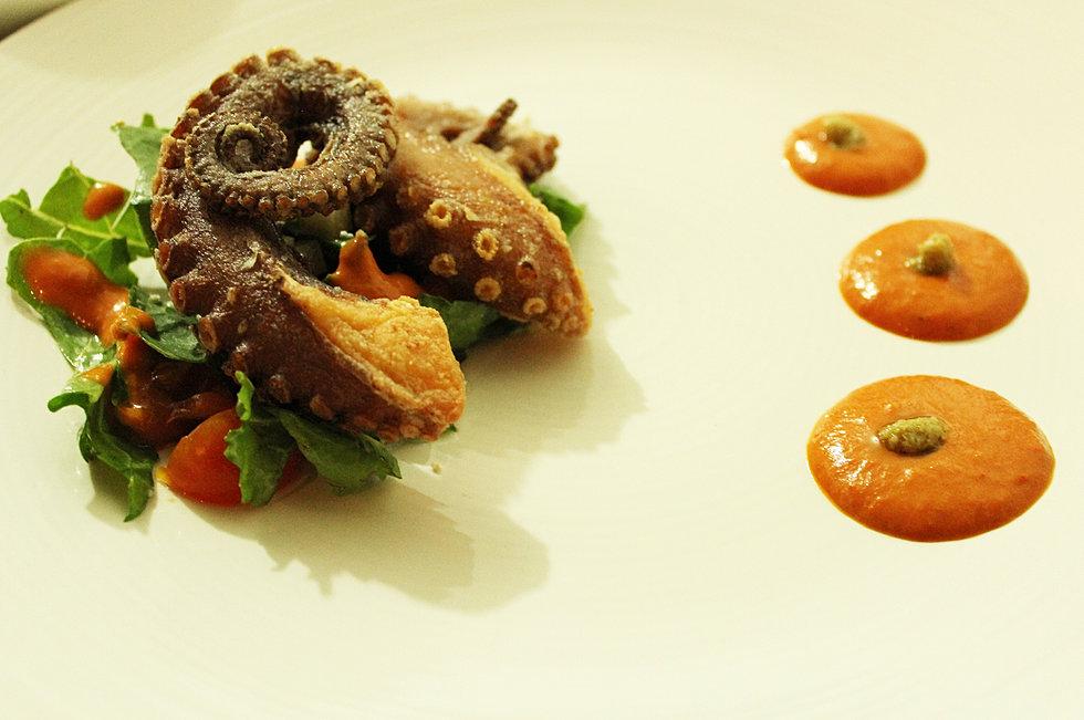 Cocina De Auro | Almoraduz Cocina De Autor