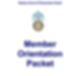 PNR Membership Orientation Packet.png