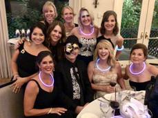 Beautiful Rotary Ladies