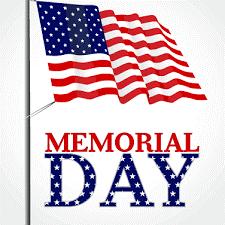 PNR Honors Memorial Day