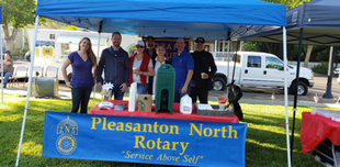 Supporting Pleasanton Military Families