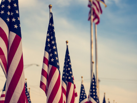 We thank our troops.