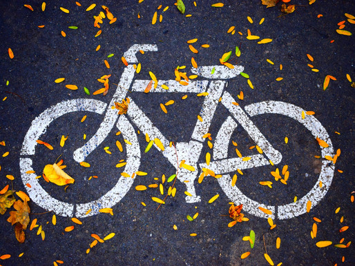 Sign up for the Bike Rodeo!