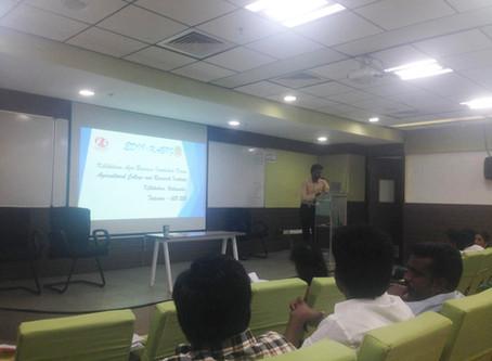 IITM presentation
