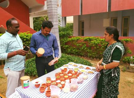 Women Entrepreneur from Madurai