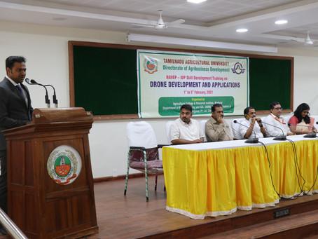 NAHEP - IDP Skill Development Training Program