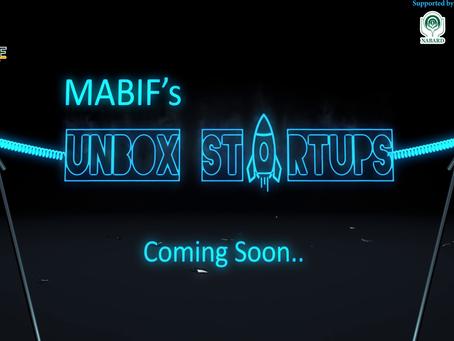 UNBOX STARTUPS