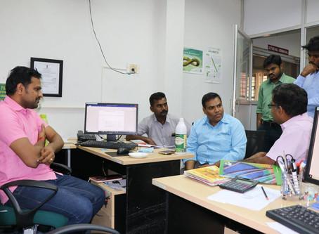 Shree Kari Agencies collaboration with NimbaaKart