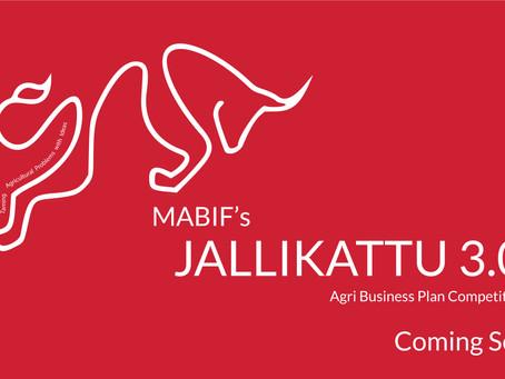MABIF's JALLIKATTU 3.0 Coming Soon.....