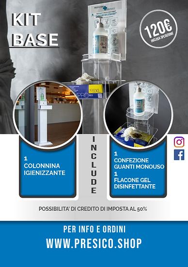 Kit base