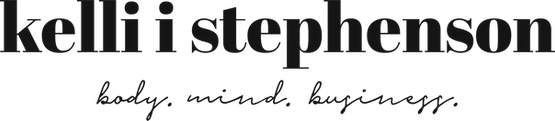 Kelli I Stephenson Logos Bungalow Creati