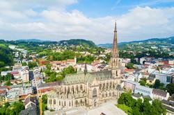 Reiseziel Linz