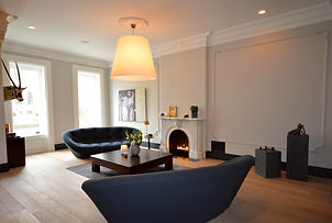 Isabelle Peribere Contemporary interior design
