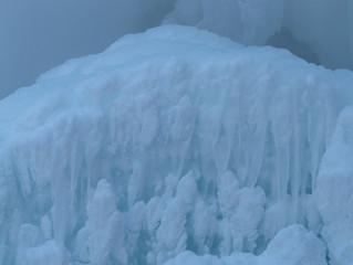 Froid intense en montagne puis risque de froid sévère.