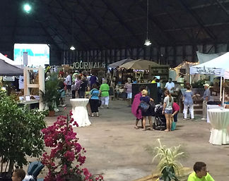 2018 Holiday Market at the Mill