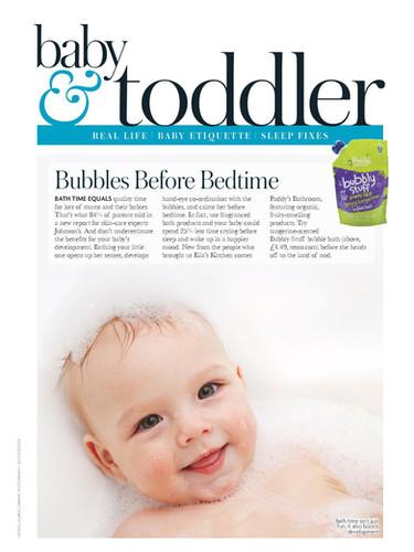 Baby & Toddler - Mother & Baby.jpg