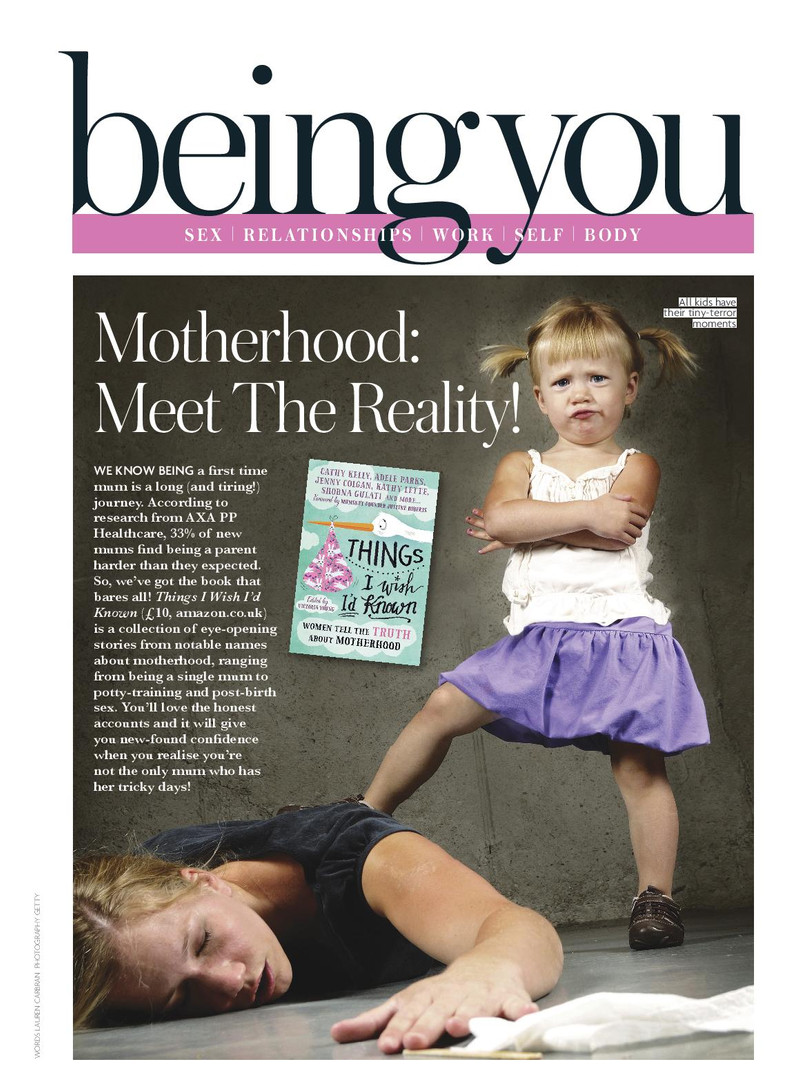 Being You - Mother & Baby.jpg
