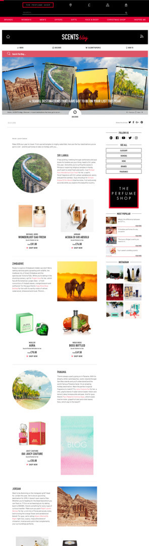 Trending travel destinations - The Perfume Shop.jpg