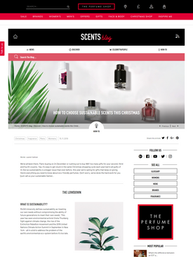How to be a sustainable Christmas shopper - The Perfume Shop.jpg