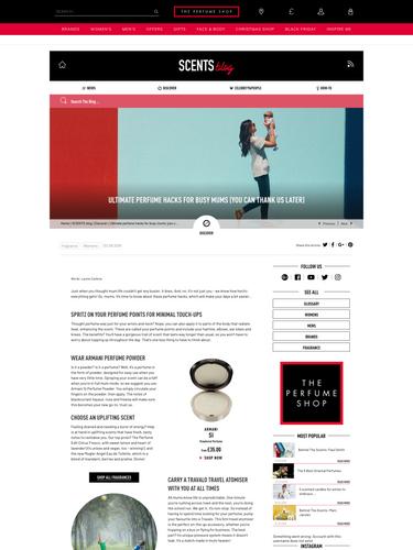 Perfume hacks for mums - The Perfume Shop.jpg