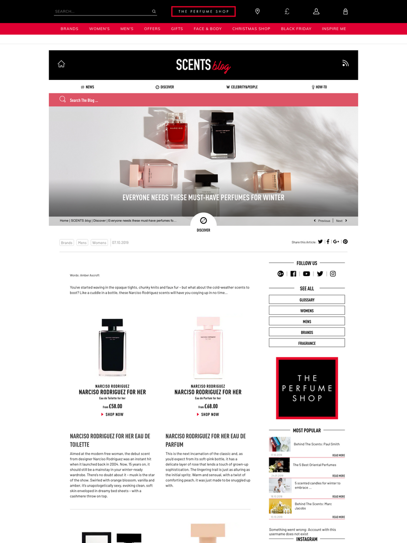 Narciso Rodriguez scents - The Perfume Shop.jpg