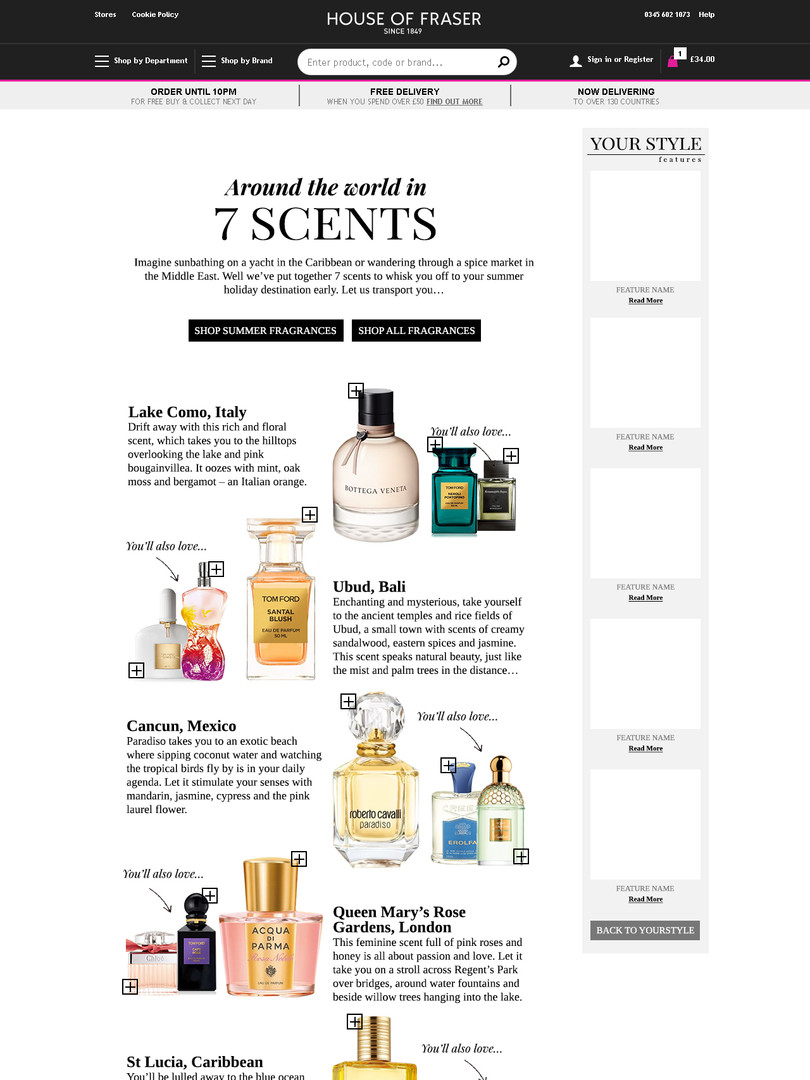 Around the world in 7 scents House of Fraser.jpg