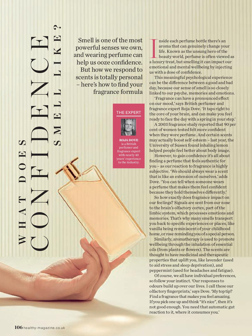What does confidence smell like? - Holland & Barrett's Healthy magazine.jpg