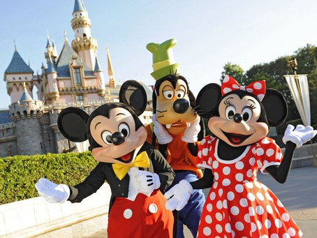 TravelEnvy's Disneyworld Vacation Planning Guide