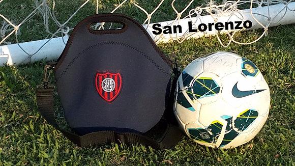 Viandera Futbol San Lorenzo