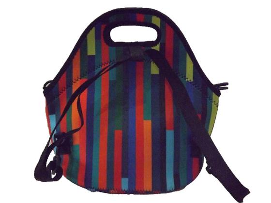 Mochila / Viandera Basic Multicolor