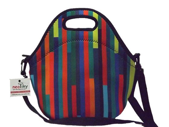 Viandera Basic Multicolor