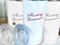 Whiskey Business Merchandise..shop today!